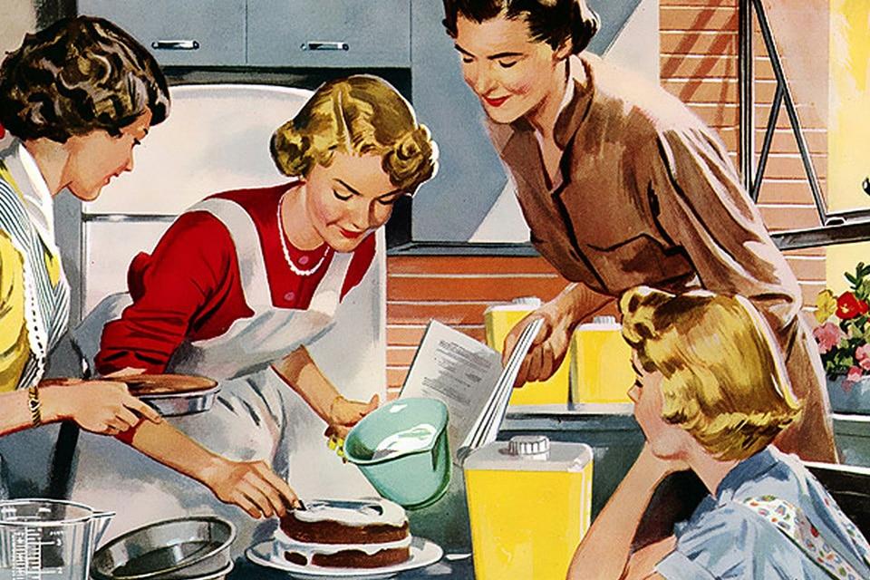 Ein guter Tag – dank Hausarbeit???