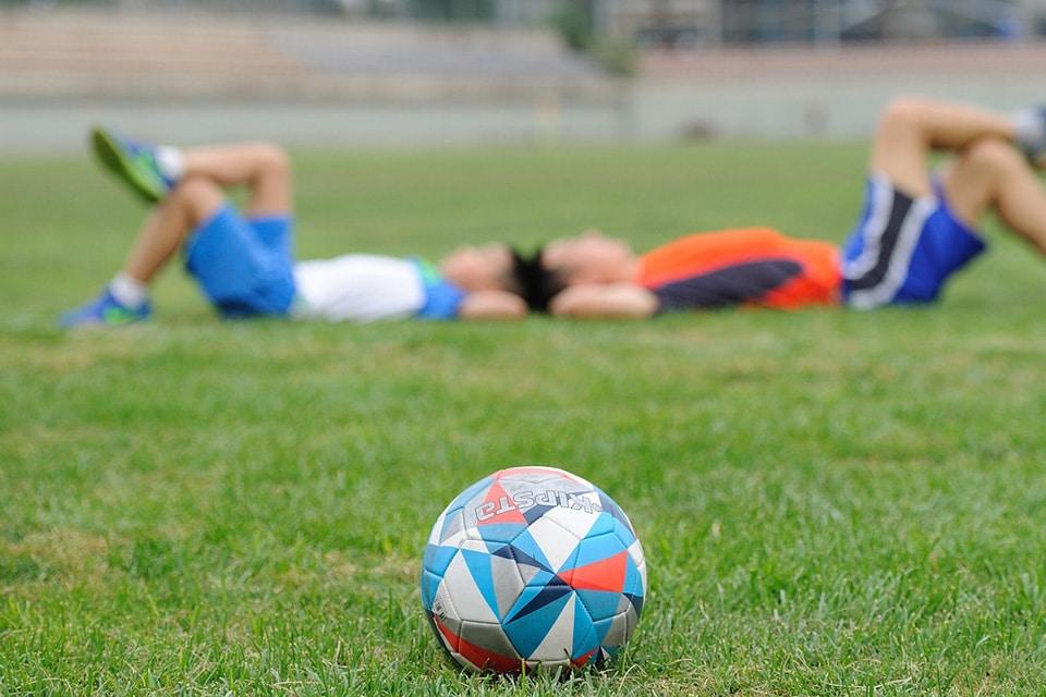 Munich Soccer Camp: Fußballspaß für meinen Sohn