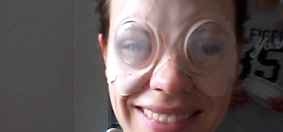 Endlich sehen! Ich habe meine Augen lasern lassen!