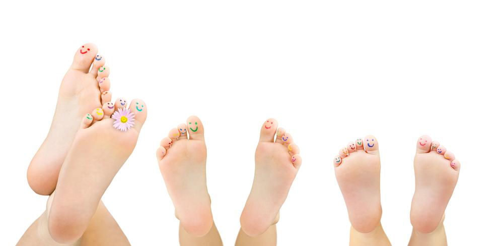 Leben mit drei Kindern – ein Erfahrungsbericht