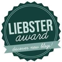 Liebsten Award Blogger