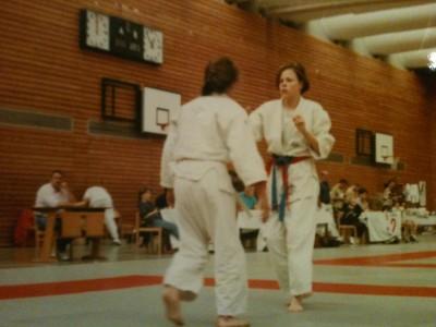 Judo TSV Großhadern