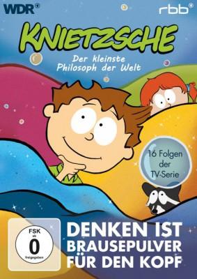 DVD Cover Knietzsche mittel