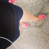 Laufoutfit Mutter