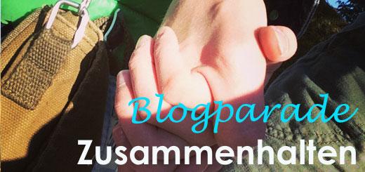Blogparade: Elterliches Miteinander statt Gegeneinander!