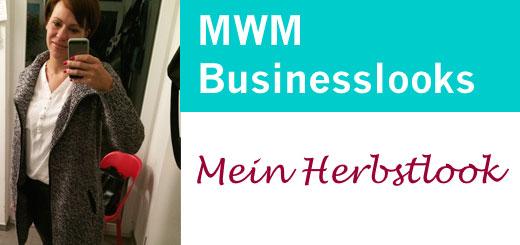 MWM-Business-Looks: Herbstlich geht´s los