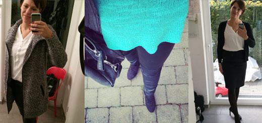 Meine neue Kategorie: Mode-Inspiration für die Working Mom