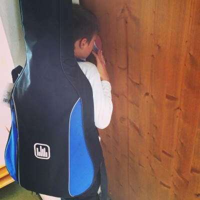 Musikunterricht Kinder