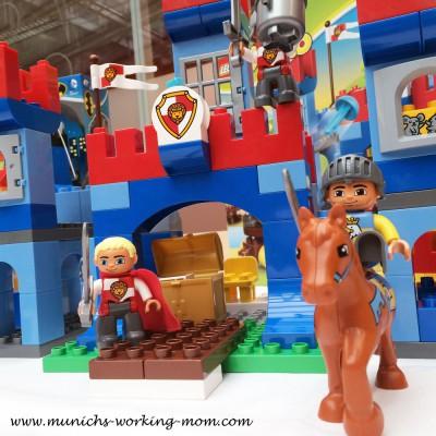 Lego Duplo Ritter