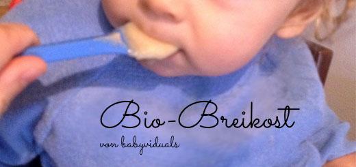 Bio-Breikost von babyviduals im Test – inkl. Gewinnspiel