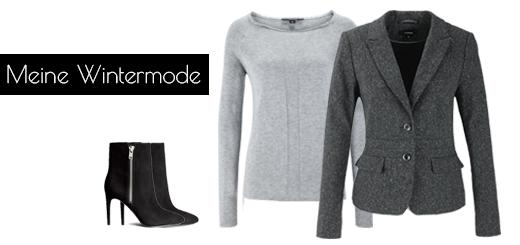 Mode gegen kalte Füße
