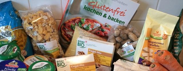 Die 1. Woche glutenfrei – ein Zwischenfazit