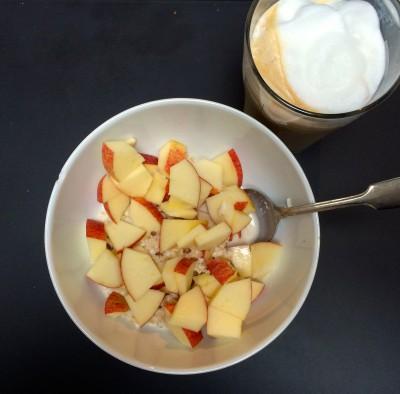 Bürofrühstück