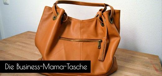 Perfekte Begleiter für Mamas – Handtaschenlieblinge