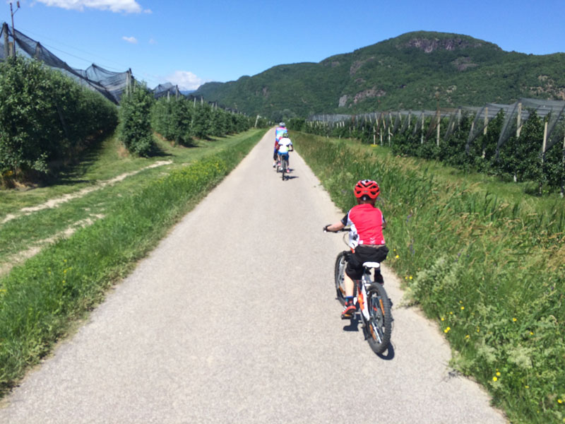 Südtirol Familienurlaub