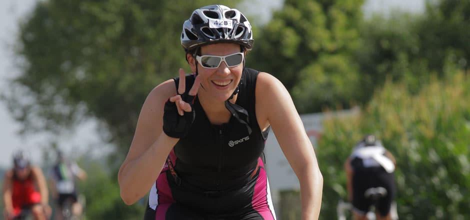 Triathlon Frauen