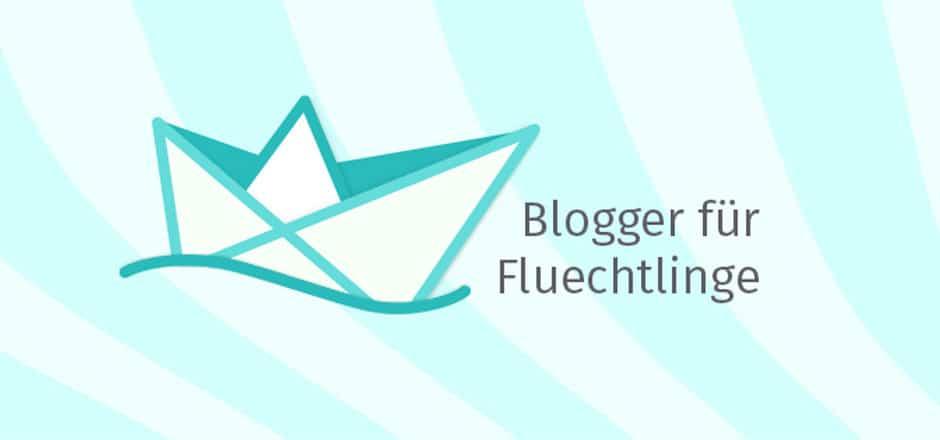 #bloggerfuerFluechtlinge – die ersten 8 Tage