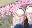 Frühlingsschuhe