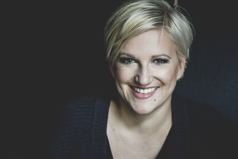 Mama-Bloggerin Henriette Zwick