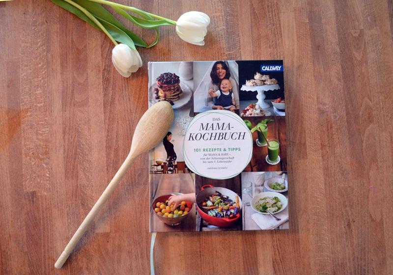 Mama Kochbuch Schwangerschaft