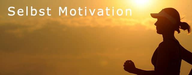Sport Motivation wo bist Du?