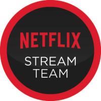 Stream Team Mitglied