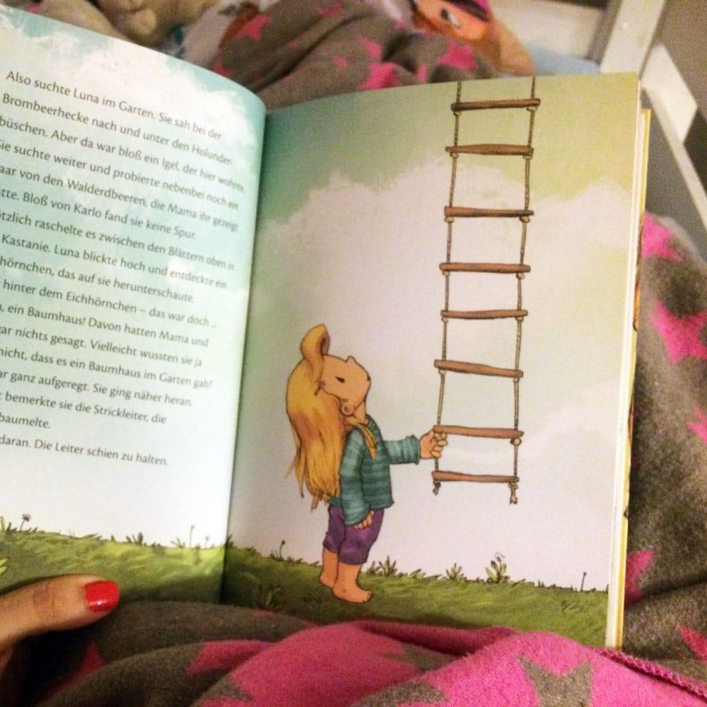 Kinderbuchtipp zum Vorlesen