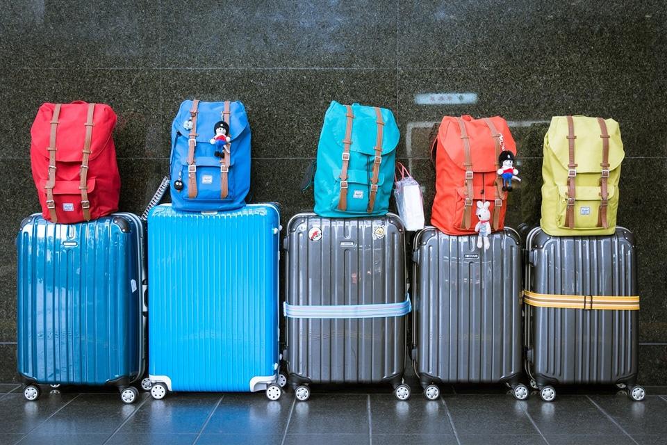 Schnell! Kofferpacken! Meine Checkliste für den Urlaub