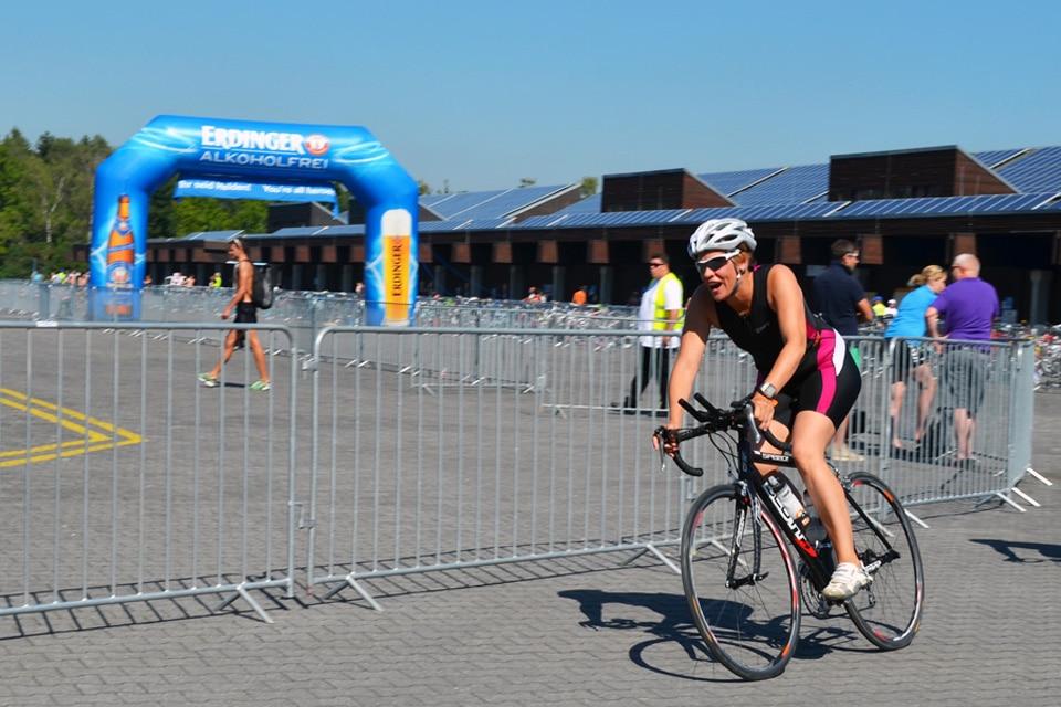 3MUC Triathlon München