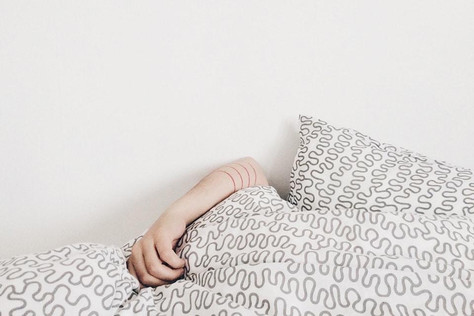 Schlaf gut Mama