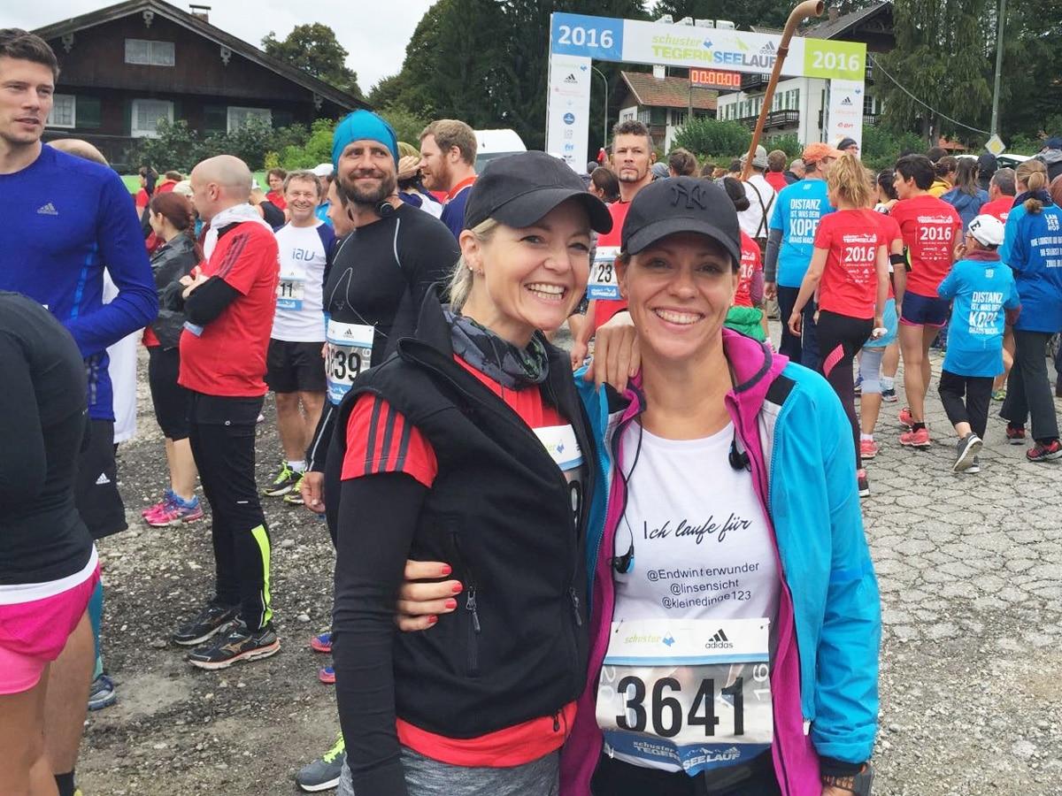 Tegernsee Halbmarathon 2016