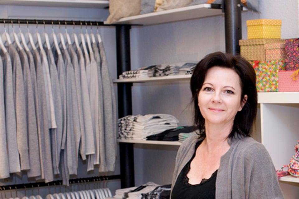 Einen Concept Store gründen – Christine berichtet von ihren Erfahrungen
