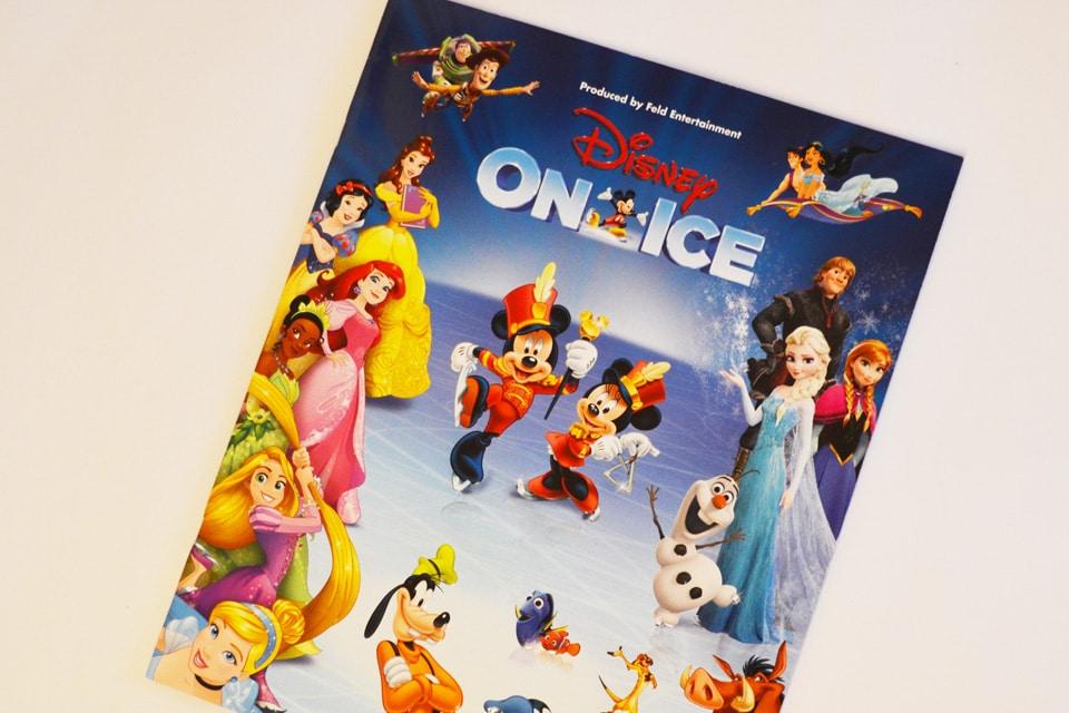 Walt Disney Show