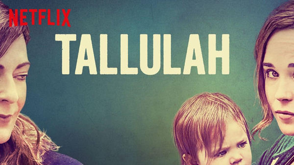 Tallulah Netflix-tipp