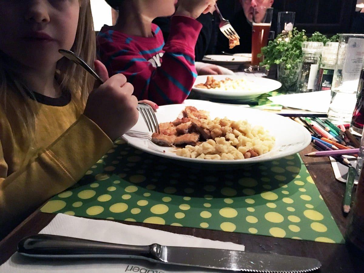 Wmdedgt leben mit kindern wirklich nie langweilig for Minimalistisch leben mit kindern