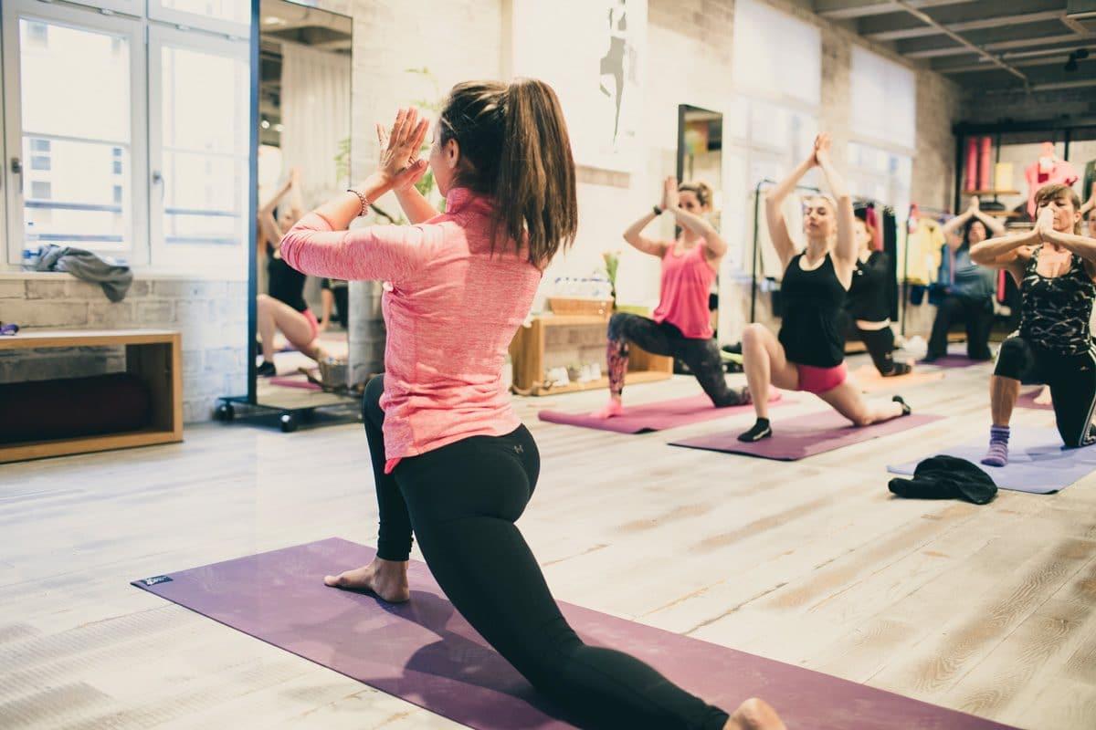 Bodega Yoga München