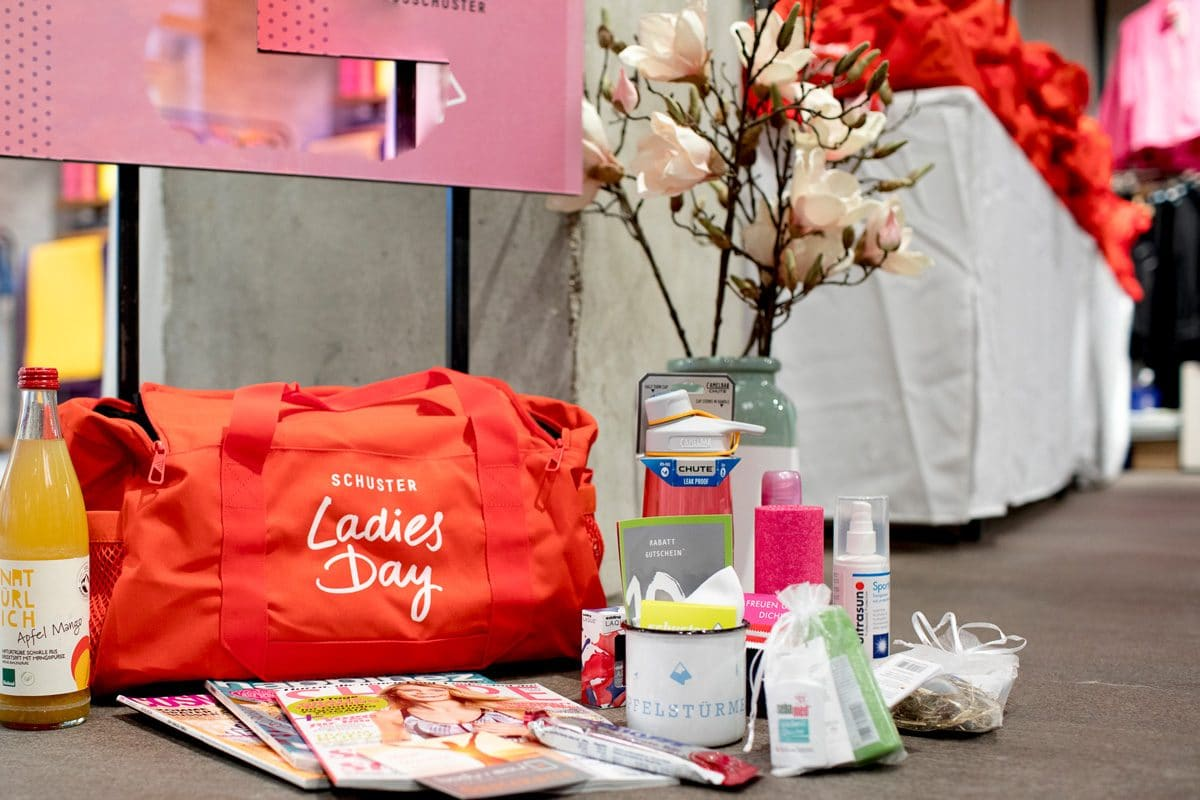 Schuster Lady Day München