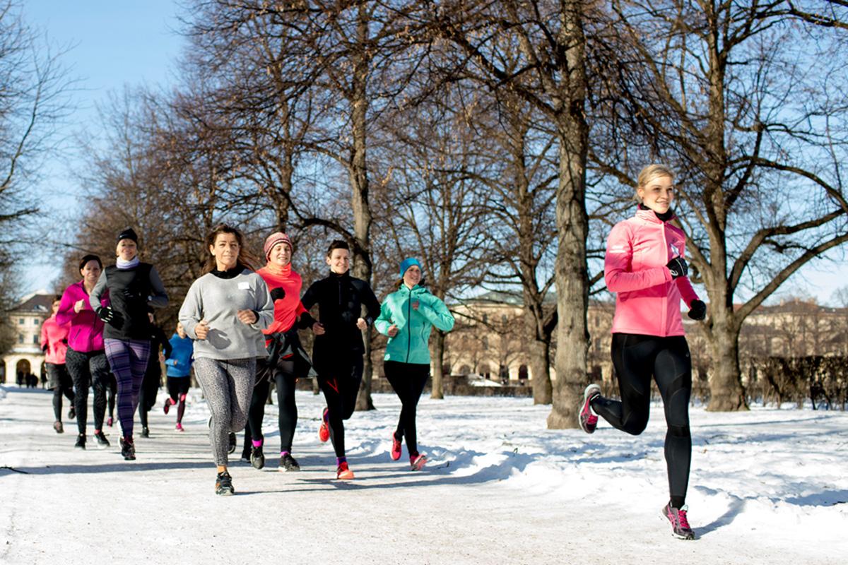 Ladys Fitness München