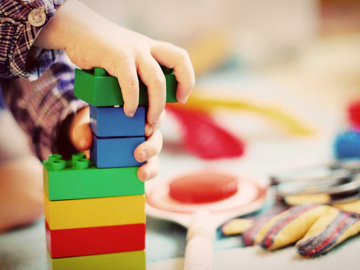 Wie finde ich die richtige Kinderbetreuung – ein Fazit nach 10 Jahren Erfahrung