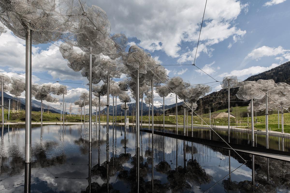 Swarovski Kristallwelten – auch bei schlechtem Wetter einen Besuch wert