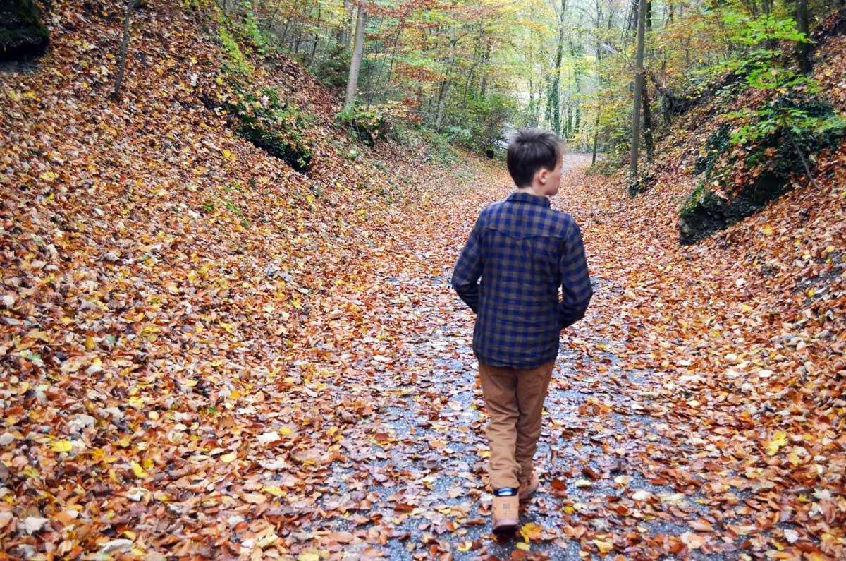 Dringend gesucht: Herbstmode für meinen Pre-Teen
