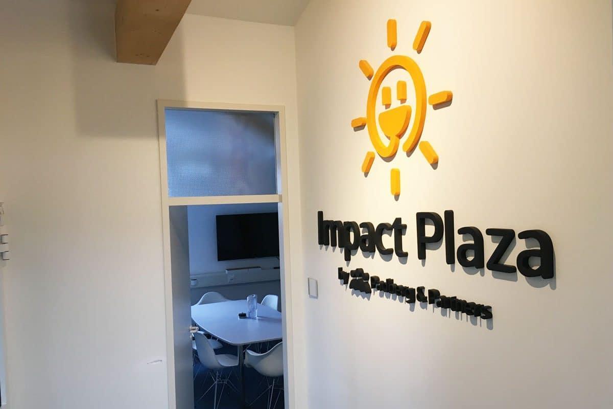 Erfahrung Impact Plaza Wörthsee