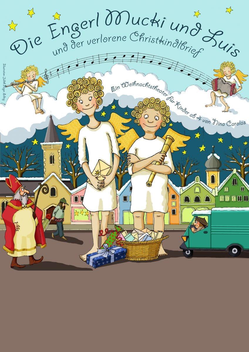Weihnachtstheater für Kinder München