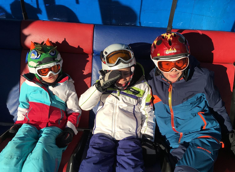 Skifahren im Allgäu  – unser Familienskitag in Oberstdorf und Kleinwalsertal