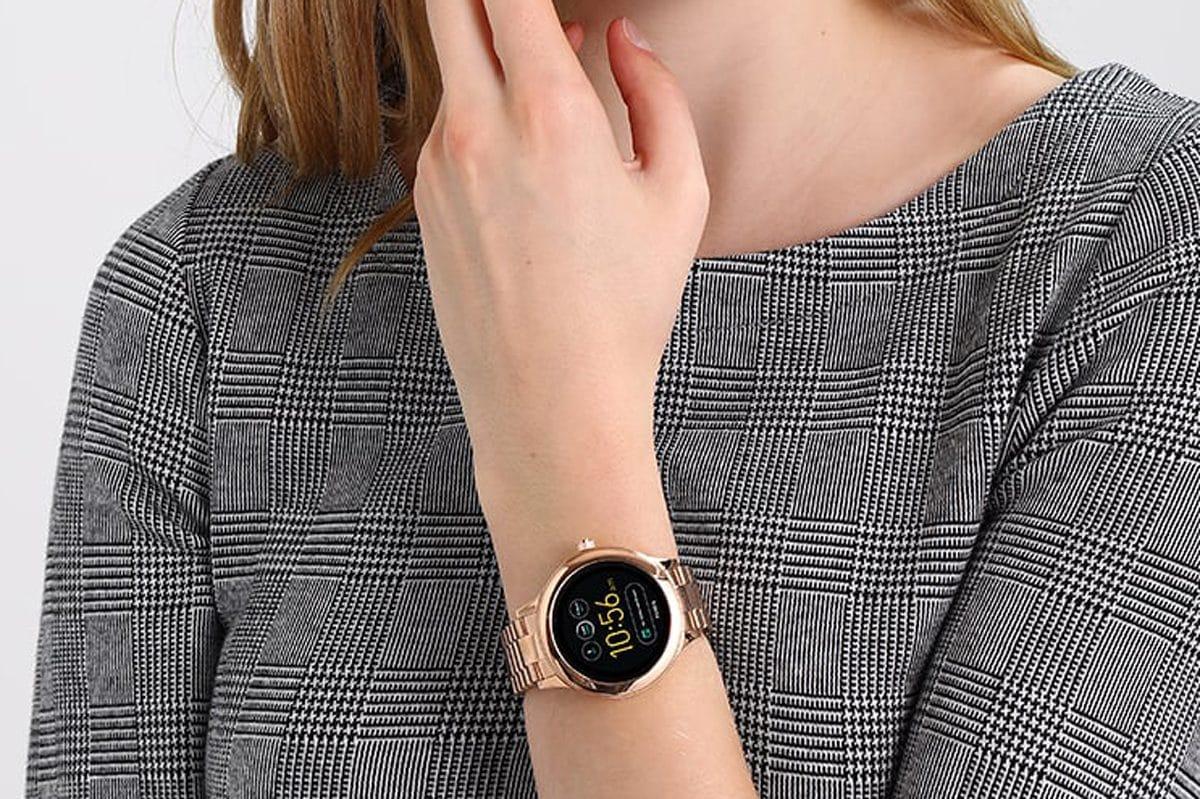 Smartwatch fürs Lauftraining