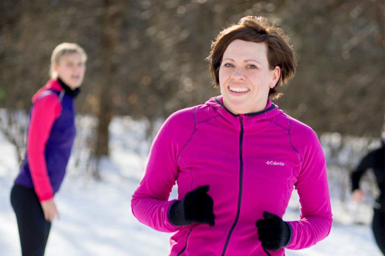 5 Gründe, warum du als Mama mit dem Laufen beginnen solltest