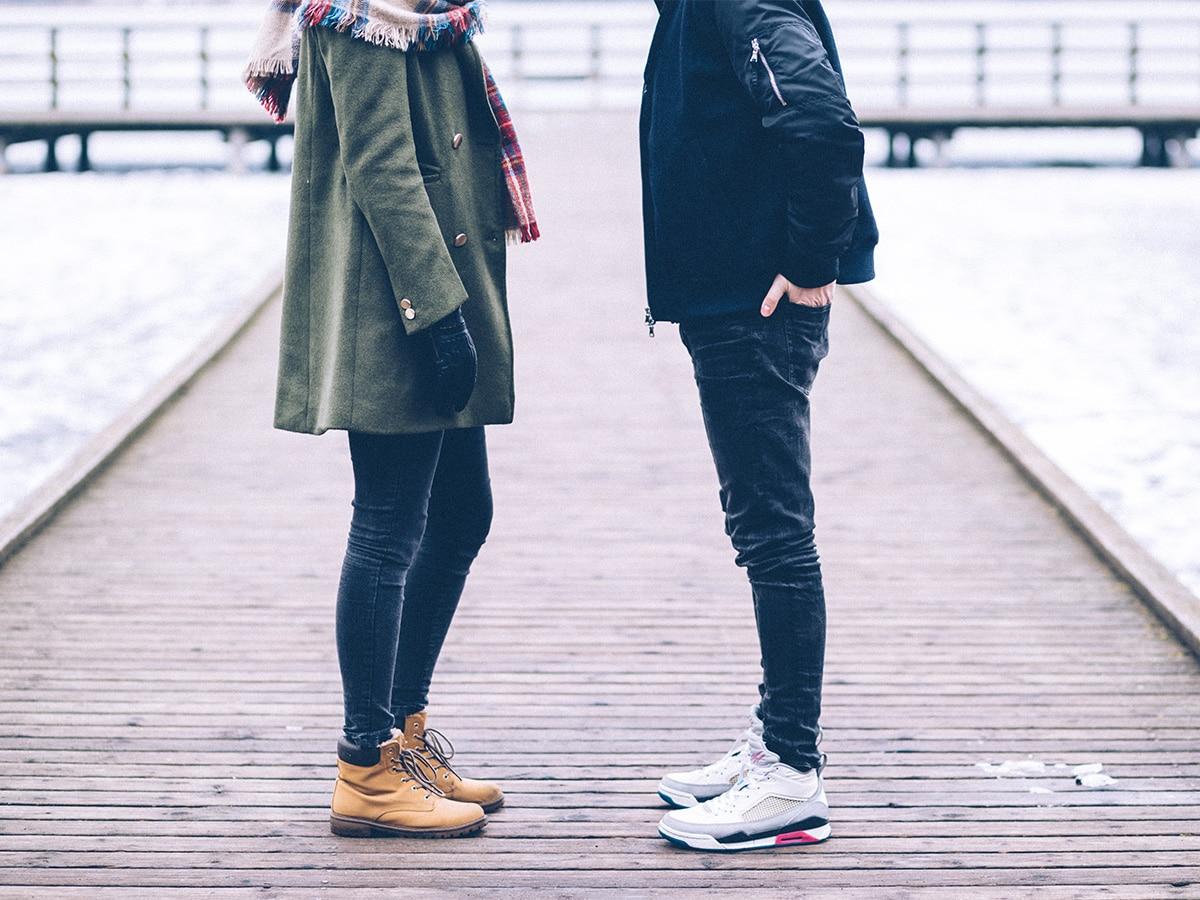 Lasst uns ehrlich sein: Eheprobleme gibt es fast überall!